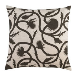 Thistle Vine Pillow