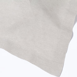 Traditional Napkins by Huddleson Linens