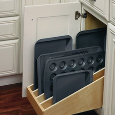 Cabinet And Drawer Organizers by MasterBrand Cabinets, Inc.
