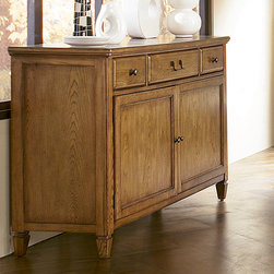 Buffets & Sideboards: Find Credenzas and Buffet Table Ideas Online
