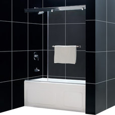 Contemporary Showers by RTA Cabinet Store