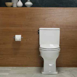 TOTO Connelly™ Two-Piece High-Efficiency Toilet  CST494CEMF(G) - TOTO Connelly™ Two-Piece High-Efficiency Toilet