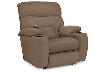 contemporary armchairs by La-Z-Boy