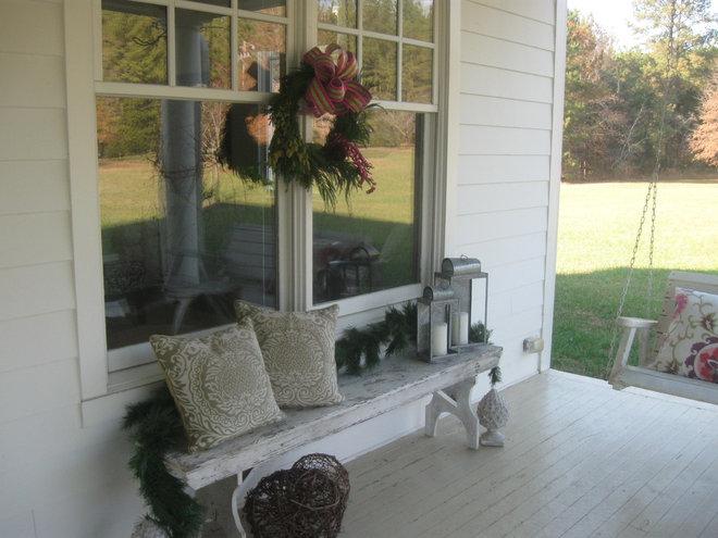 Holiday decor 2012