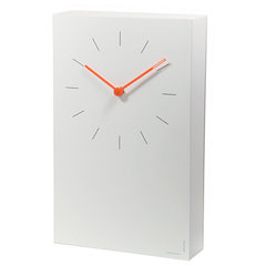 modern clocks by HORNE
