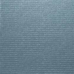 Walls Republic - Tiled Blue-Grey Wallpaper R2265 - Tiled is basic geometric mosaic squared wallpaper with a brilliant metallic luster. Its simple monochromatic patterning will create a rich and calming vibe. Use it for a powerful shimmer in your bathrooms and entryways.