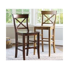Traditional Bar Stools And Counter Stools by Stonebreaker Builders & Remodelers
