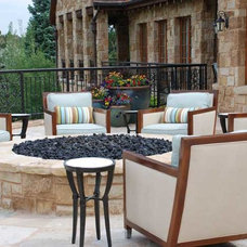 Firepits by Warming Trends