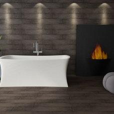 Bathroom by Interceramic
