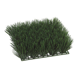 Silk Plants Direct - Silk Plants Direct Japanese Grass Mat (Pack of 6) - Pack of 6. Silk Plants Direct specializes in manufacturing, design and supply of the most life-like, premium quality artificial plants, trees, flowers, arrangements, topiaries and containers for home, office and commercial use. Our Japanese Grass Mat includes the following: