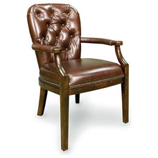 Traditional Armchairs And Accent Chairs by Thos. Baker