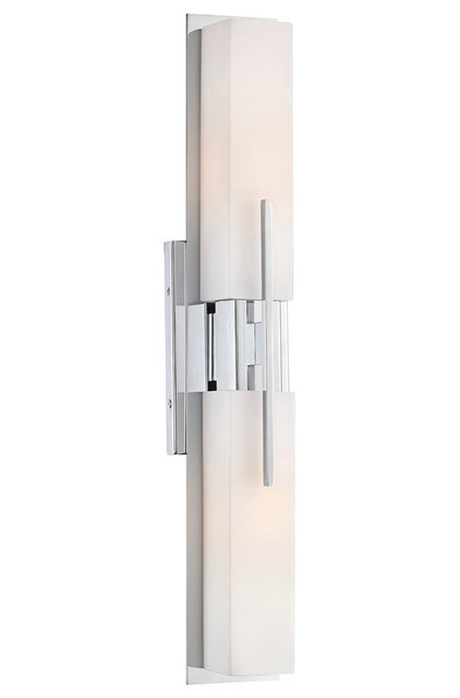 Contemporary Bathroom Vanity Lighting by Euro Style Lighting