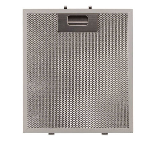 """Replacement Filter for 36"""" Casa 2200 Series Stainless Steel Black Wall-Mount Ran - This filter is designed to fit the 36"""" Casa 2200 Series Wall-Mount Range Hood with a black front panel. These aluminum filters are dishwasher safe and easy to install."""