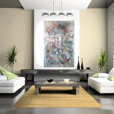 Contemporary Artwork by Creative Art By JMintze