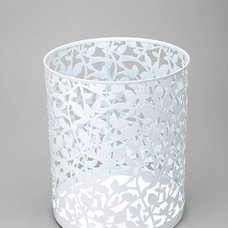 Contemporary Waste Baskets by Urban Outfitters