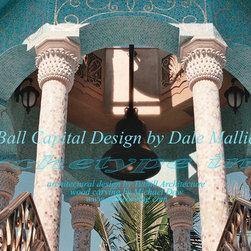 Archetype Inc/ Weston, Florida/ 954 646 3931 - 01.04  Intercoastal Fort Lauderdale Residence - Dale Mallie/ Archetype Inc/ 954 646 3931