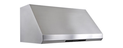"""Cavaliere - Cavaliere AP238-PS85 Under Cabinet Range Hood - 36"""" - Cavaliere Stainless Steel 360W Under Cabinet Range Hoods with 4 Speeds, Timer, LCD Keypad, Stainless Steel Baffle Filters, Heat Lamps & Halogen Lights."""