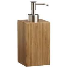 Modern Soap & Lotion Dispensers by Crate&Barrel