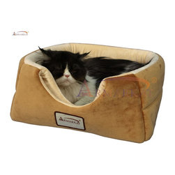 Armarkat - Armarkat Pet Bed C07CZS/MH - Pet Bed C07CZS/MH by Armarkat