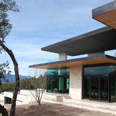Modern  by Sagan / Piechota Architecture