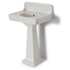 Traditional Bathroom Sinks by Waterworks