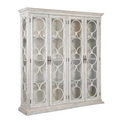 """Ambella Home Collection - Ambella Home Collection - Baliage Bookcase - 27044-800-001 - �For any questions please call 800-970-5889.Ambella Home Collection - Baliage Bookcase - 27044-800-001  Features:Baliage Collection BookcaseSome Assembly Required �Dimensions:�W76"""" x D19"""" x H84"""""""