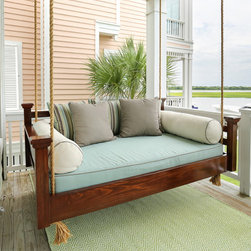 Elegant Charleston Beds - Matthew Bolt