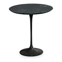 Saarinen End Table - Room & Board