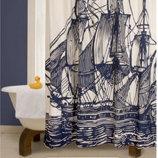 Shower Curtains by Burke Decor