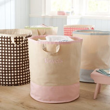 contemporary toy storage by Pottery Barn Kids