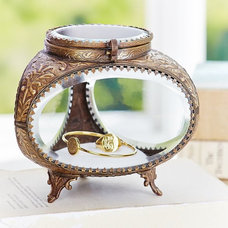 Traditional Home Decor by PBteen