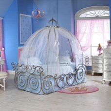 contemporary kids beds by Inspired Home Decor
