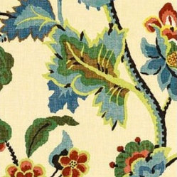 Khantau Tree Fabric