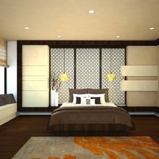 Contemporary Rendering by Caisson Studios