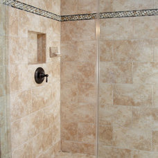 Showerheads And Body Sprays by Bartelt. The Remodeling Resource