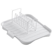 traditional dish racks by PlumbingDepot.com