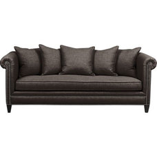 Contemporary Sofas by Crate&Barrel