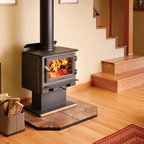 Avalon by Travis Industries - Avalon Spokane 1250 Wood Stove - Heating Capacity: 600 - 1,200 sq ft