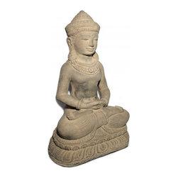Garden Statues & Buddhas -