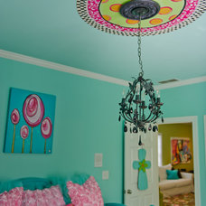 Eclectic Paintings by Ashley Taylor Home LLC