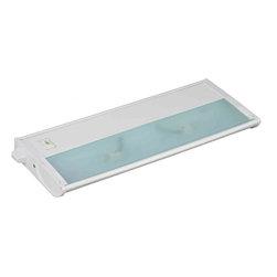 Joshua Marshal - Two Light White Undercabinet Strip - Two Light White Undercabinet Strip