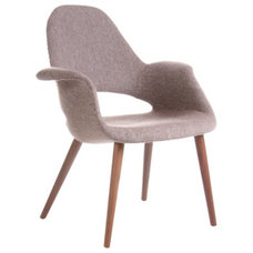 Modern Office Chairs by Modern Dose