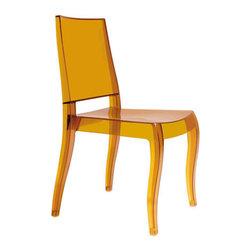 Class - X Chair- Set of 4 by Plastix/Papatya - By Plastix / Papatya