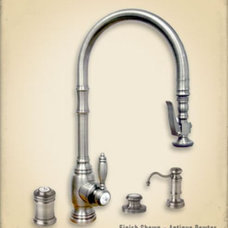 Traditional Kitchen Faucets by The USA Home