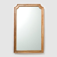 Traditional Wall Mirrors by Terrain