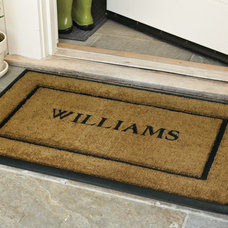 Traditional Doormats by Williams-Sonoma