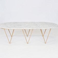 by Amy Kassam Design
