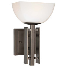 modern wall sconces by Lamps Plus