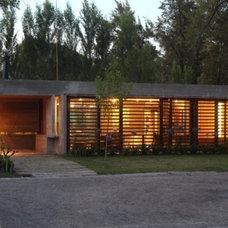 BA House by BAK Architects » CONTEMPORIST