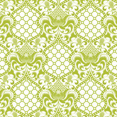 Eclectic Wallpaper by Jonathan Adler